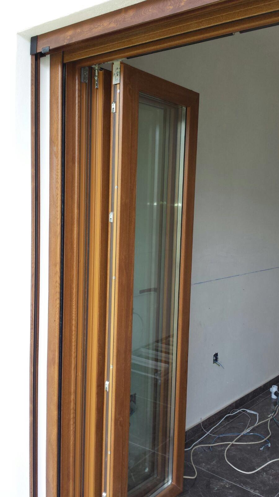 Instalación de Ventana Open Max Premium