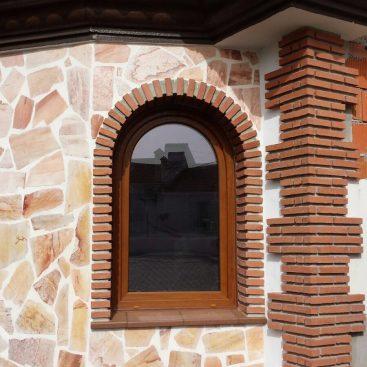 Instalación de Ventanas de PVC en un hogar de Málaga