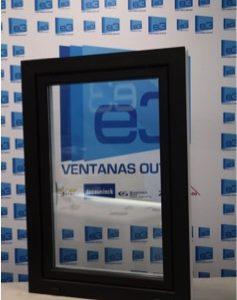 Ventana E3 70 mm PREMIUM
