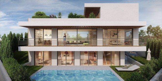 Las claves para construir una casa pasiva con 'Passivhaus' | E3 Ventanas