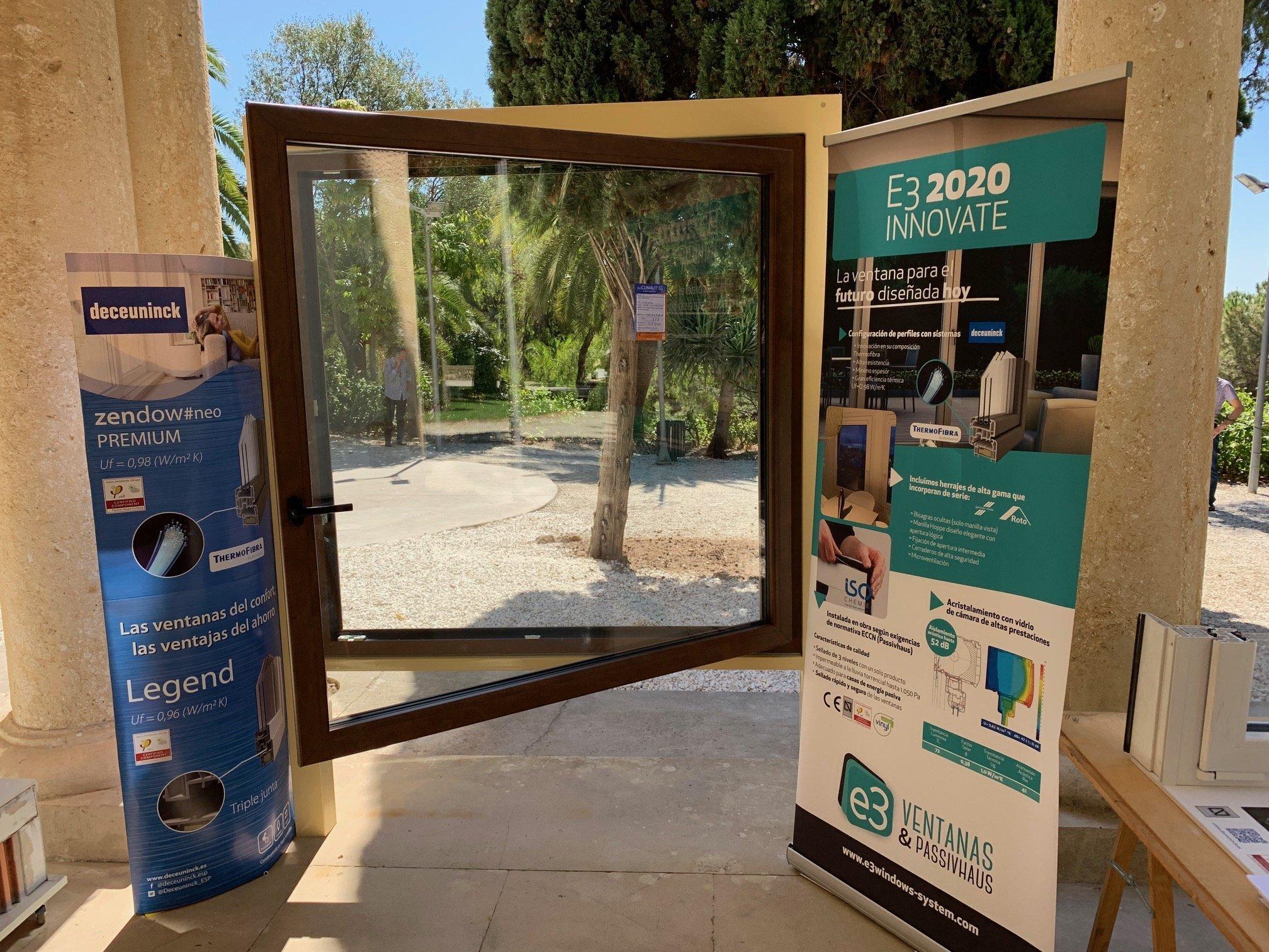 Passivhaus Málaga 2020 Innovate