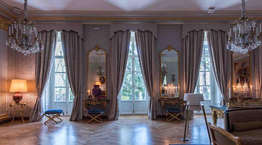 ventanas de PVC Deceuninck