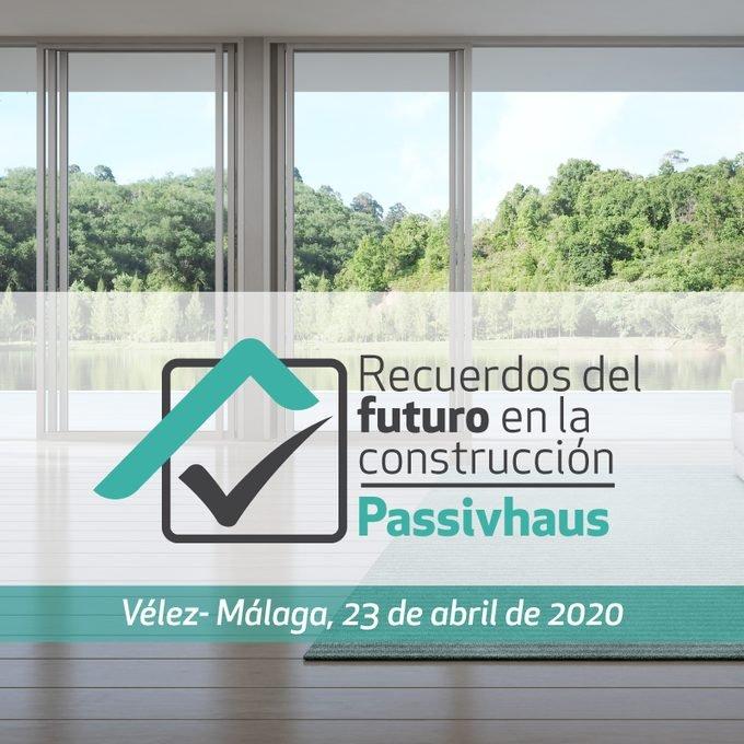 Recuerdos del futuro en la construcción Passivhaus