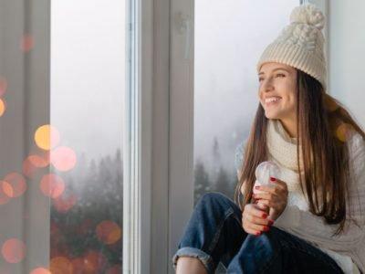 ventanas aislantes frío