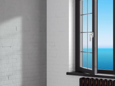 ventanas PVC aluminio