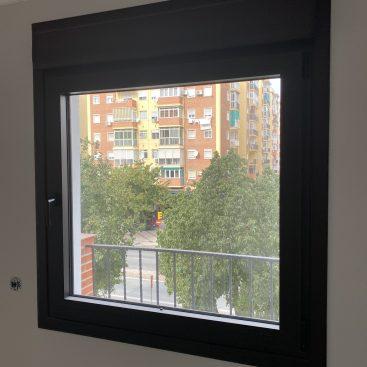 ventana oscilobatiente Malaga