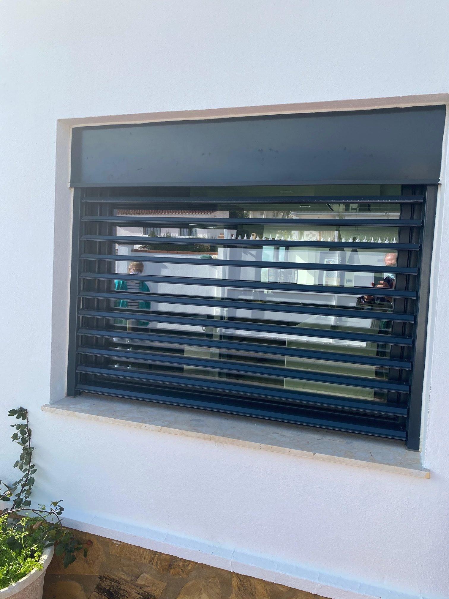 Soluciones ventanas de PVC Málaga Chilches Aislantes